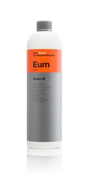 Klebstoff-, Baumharz- und Gummientferner EulexM 1L