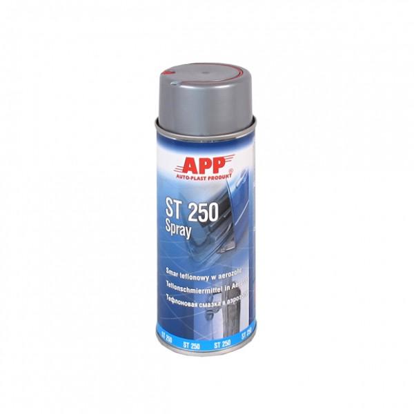 ST250 Teflonspray APP