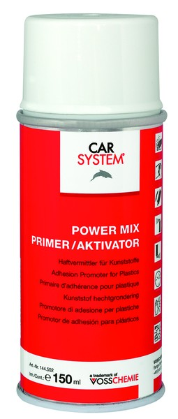 Primer / Aktivator Power Mix Primer transparent CS