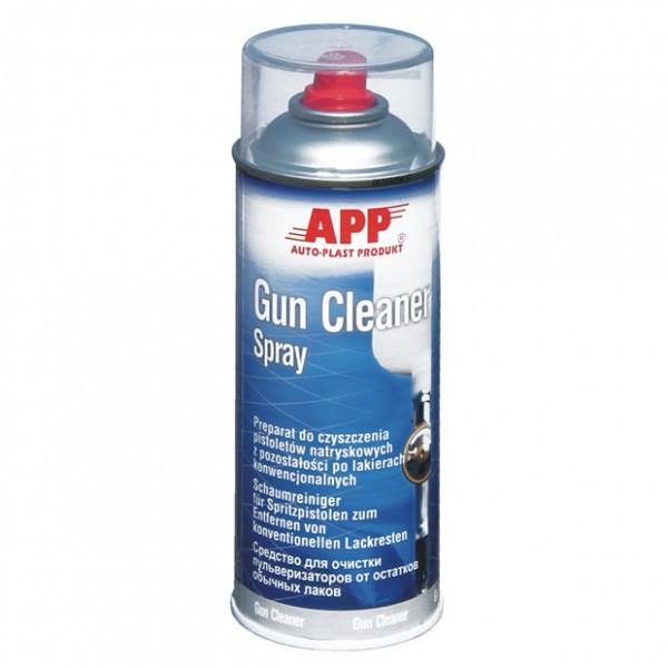 Gun Cleaner Spray Schaumreiniger APP