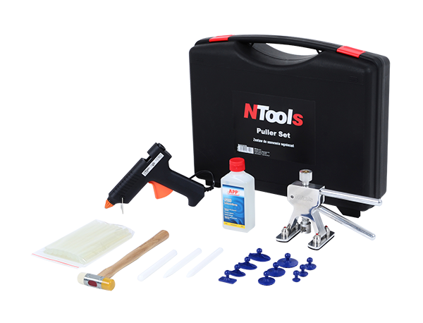 NTools Puller Set - Ausbeulwerkzeug-Set NTools Puller Set