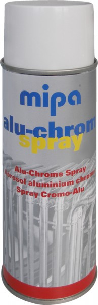 Alu-Chrom-Spray hitzebeständig Thermospray
