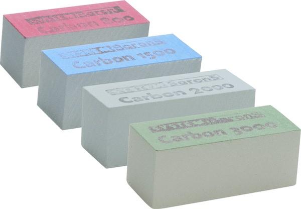 Karbon-Feinschleifklotz Fine Block CS