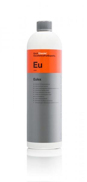 Klebstoff- & Fleckenentferner Eulex 1L