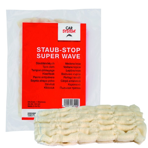 Staubbindetuch Staub Stop Super Wave CS