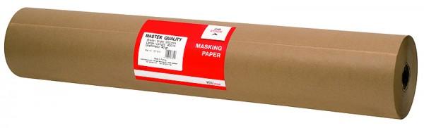Abdeckpapier Masking Paper Master 150cm breit