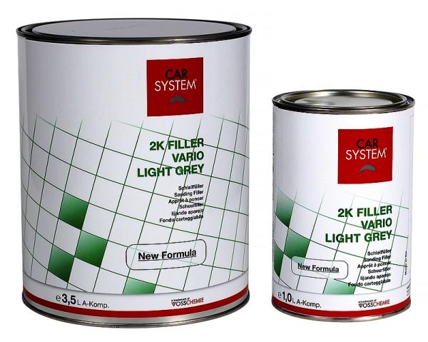 Härter für 2K Acryl Füller Vario Plus 0,7 L CS