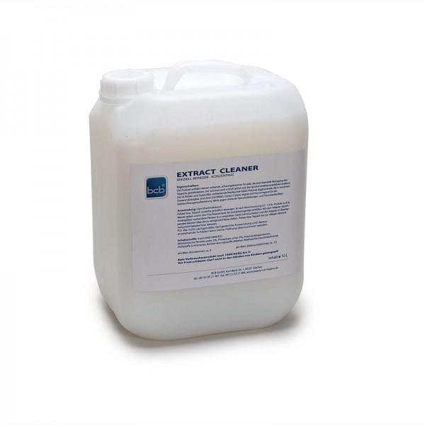 Reinigungsmittel für Schamonierungsgeräte / Extraktionsgeräte EXTRACT CLEANER