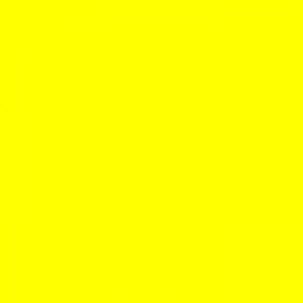 2-Schicht Neonlack leuchtgelb RAL 1026 0,5L