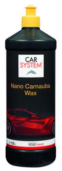 Nano Carnauba Wax 1L