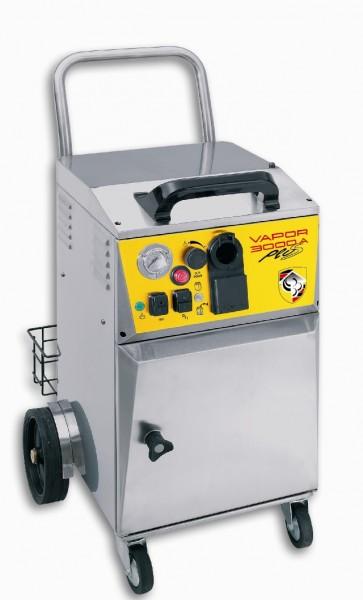Multifunktions- Dampf- Werkstattsauger VAPOR 3000A+