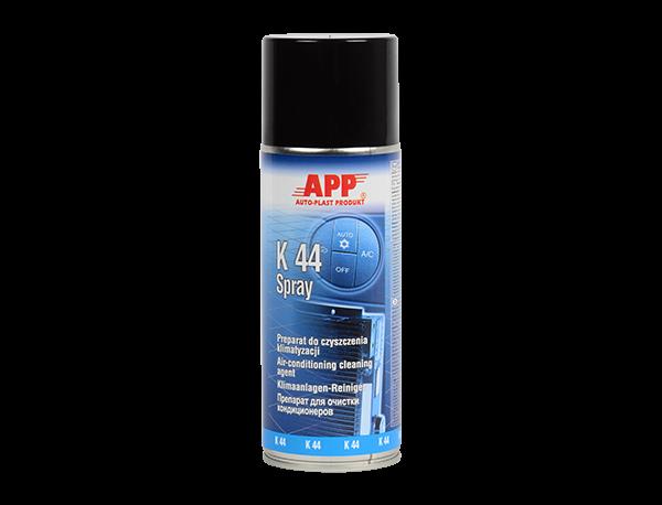 Klimaanlagereiniger mit Sonde K44 APP
